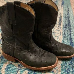 Anderson Bean Boot company kids